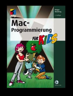 Mac-Programmieren für Kids
