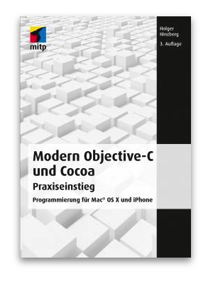Modern Objective-C und Cocoa
